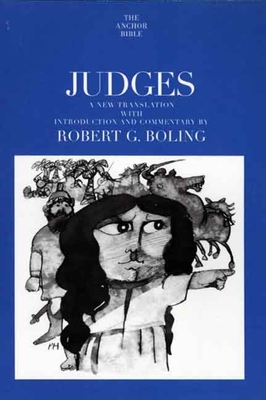 Judges - Boling, Robert G