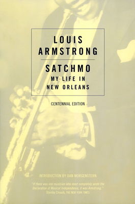 Satchmo - Armstrong, Louis