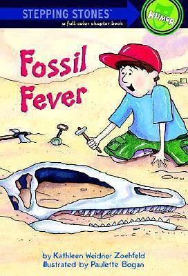Fossil Fever - Zoehfeld, Kathleen Weidner