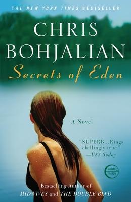Secrets of Eden - Bohjalian, Chris