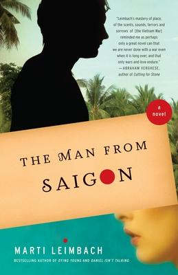 The Man from Saigon - Leimbach, Marti