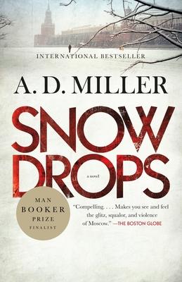 Snowdrops - Miller, A D