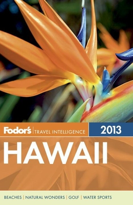 Fodor's Hawaii - Moss, Jess (Editor), and Cabasin, Linda (Editor), and Sullivan, Mark (Editor)