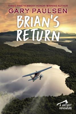 Brian's Return - Paulsen, Gary