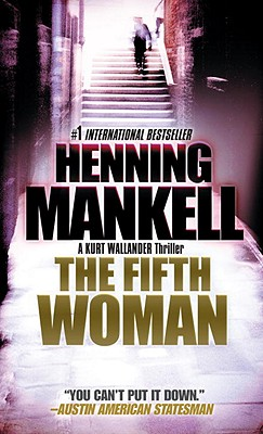 The Fifth Woman - Mankell, Henning