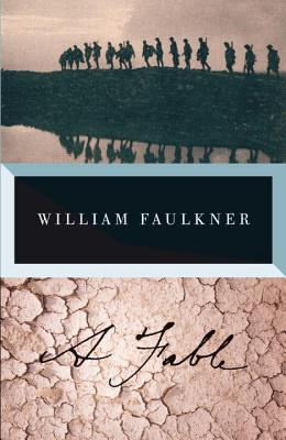 A Fable - Faulkner, William