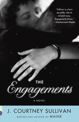 The Engagements - Sullivan, J Courtney