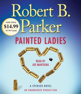 Painted Ladies - Parker, Robert B, and Mantegna, Joe (Read by)