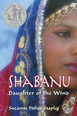 Shabanu: Daughter of the Wind - Staples, Suzanne Fisher