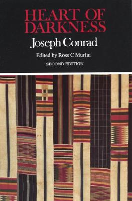 Heart of Darkness - Conrad, Joseph, and Murfin, Ross C (Editor)