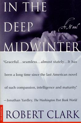 In the Deep Midwinter - Clark, Robert