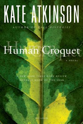 Human Croquet - Atkinson, Kate