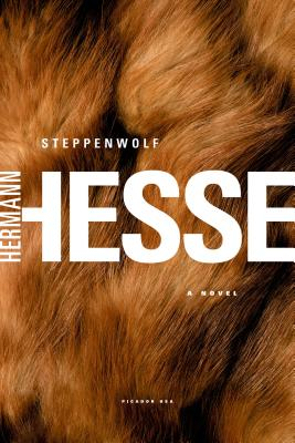 Steppenwolf - Hesse, Hermann, and Creighton, Basil (Translated by)