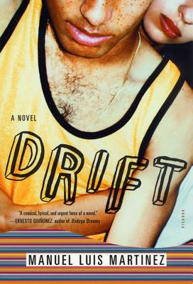 Drift - Martinez, Manuel Luis