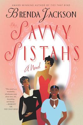 The Savvy Sistahs - Jackson, Brenda