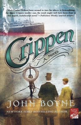 Crippen - Boyne, John