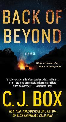 Back of Beyond - Box, C J