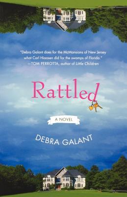 Rattled - Galant, Debra