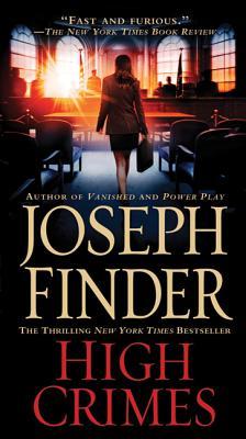 High Crimes - Finder, Joseph