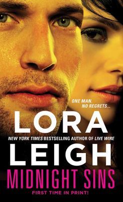 Midnight Sins - Leigh, Lora