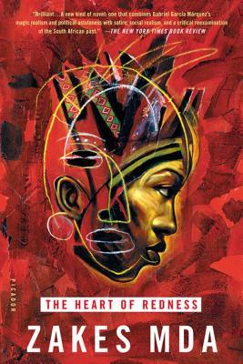 The Heart of Redness - Mda, Zakes