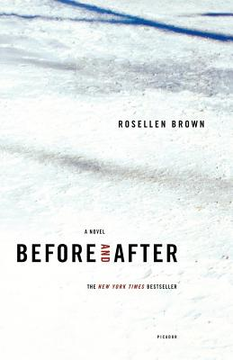 Before and After - Brown, Rosellen