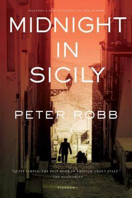 Midnight in Sicily - Robb, Peter