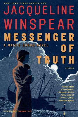 Messenger of Truth - Winspear, Jacqueline