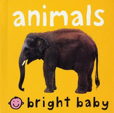 Animals - Priddy Books (Creator)
