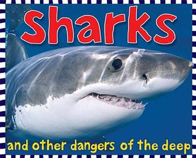 Sharks and Other Creatures of the Deep - Mugford, Simon, and Denny, Matt (Designer)