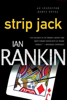 Strip Jack - Rankin, Ian