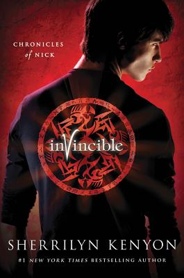 Invincible - Kenyon, Sherrilyn