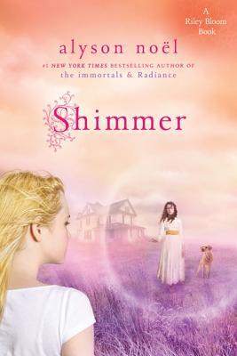 Shimmer - Noel, Alyson