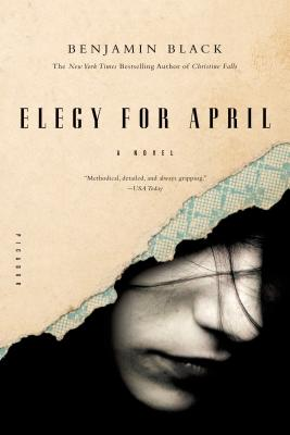 Elegy for April - Black, Benjamin