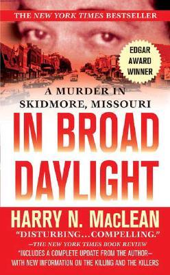 In Broad Daylight - MacLean, Harry N