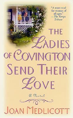 The Ladies of Covington - Medlicott, Joan A
