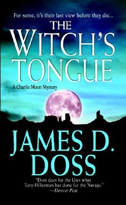 The Witch's Tongue - Doss, James D