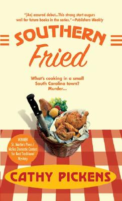 Southern Fried - Pickens, Cathy