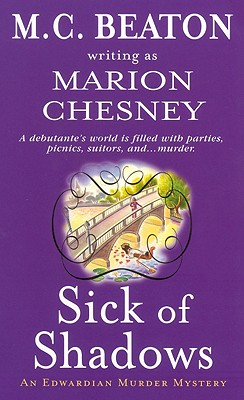 Sick of Shadows - Chesney, Marion