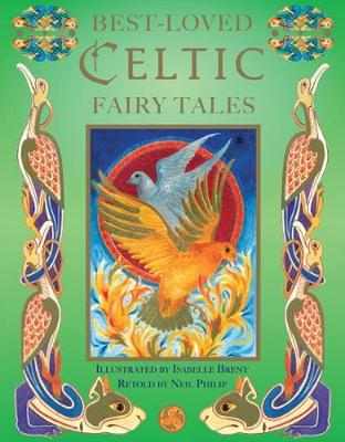 Best Loved Celtic Fairy Tales -