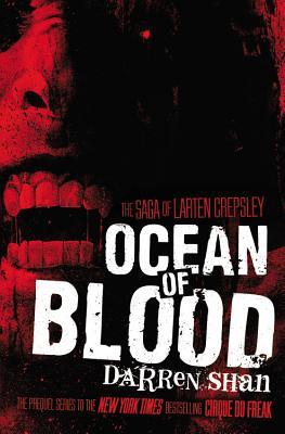 Ocean of Blood - Shan, Darren