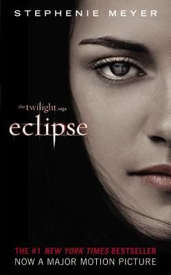 Eclipse - Meyer, Stephenie