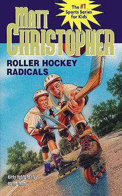Roller Hockey Radicals - Christopher, Matt, and Christopher