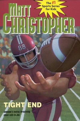 Tight End - Christopher, Matthew F