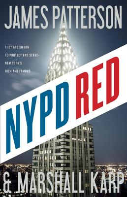 NYPD Red - Patterson, James, and Karp, Marshall