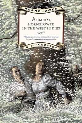 Admiral Hornblower in the West Indies - Forester, C S