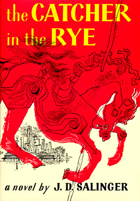 The Catcher in the Rye. - Salinger, J D