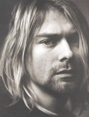 Cobain - Rolling Stone Magazine