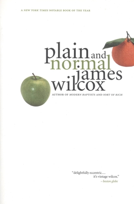 Plain and Normal - Wilcox, James