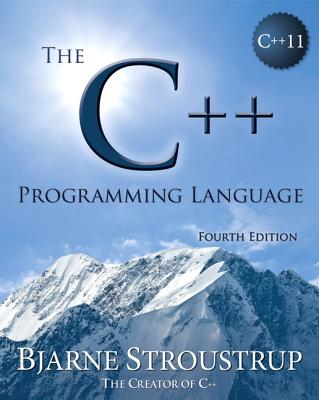 The C++ Programming Language - Stroustrup, Bjarne
